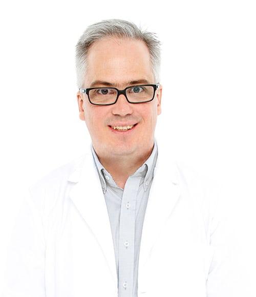 Alain Bernard acupuncture Montreal