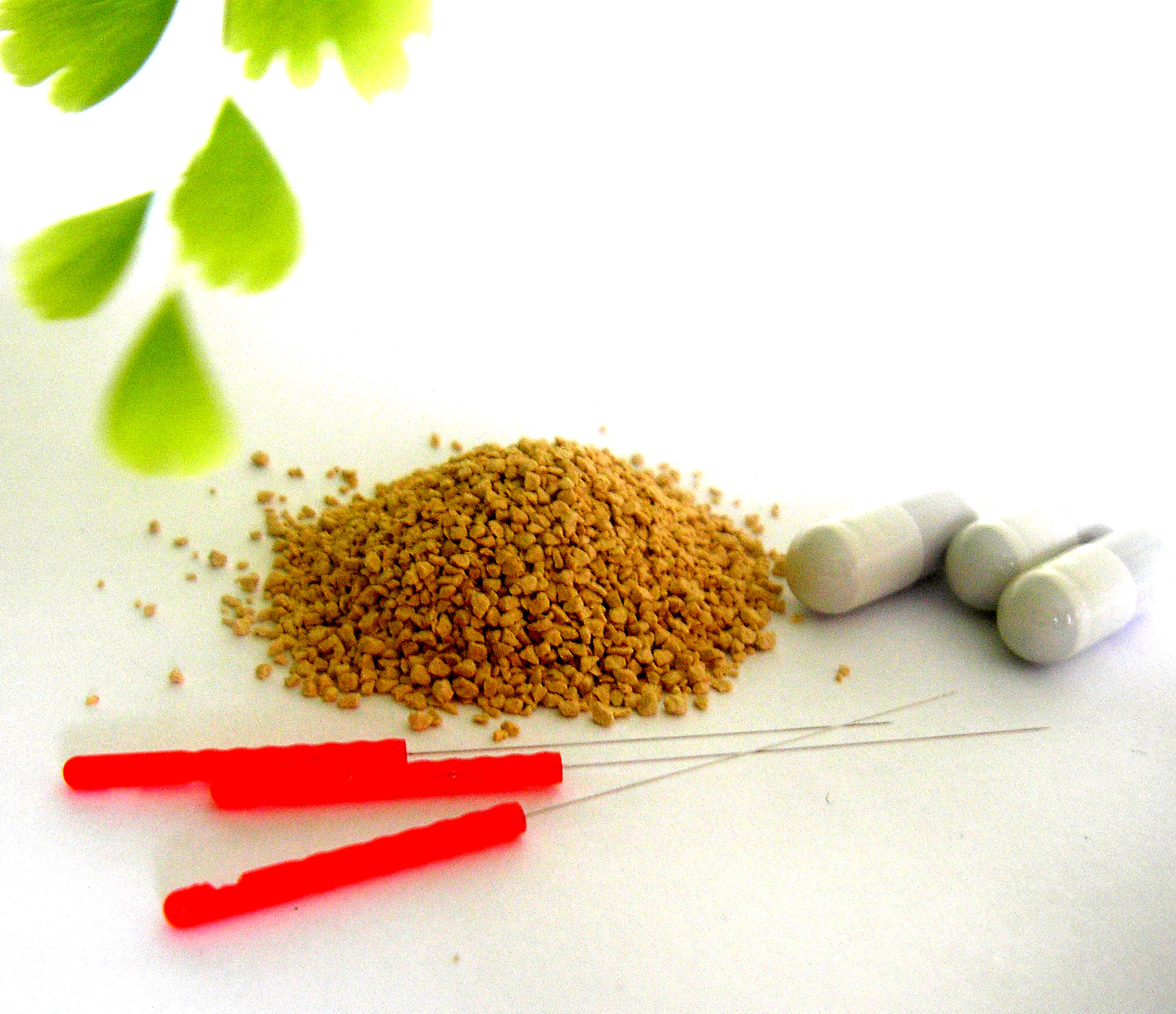 Acupuncture herbes chinoises