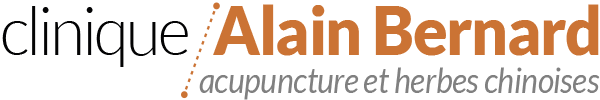 Alain Bernard – acupuncteur