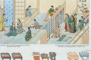 histoire acupuncture 300X198
